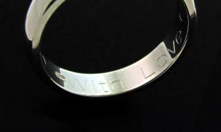 Sterling Silver Masonic Ring photo 2
